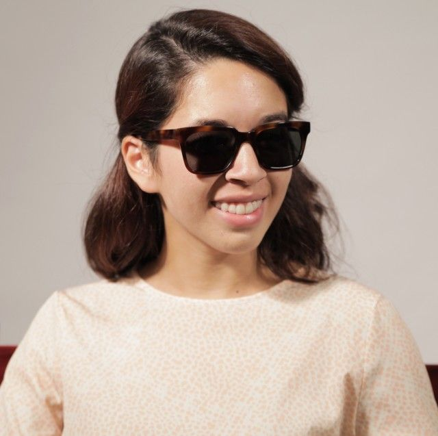 These Are the Best Sunglasses for Your Face Shape