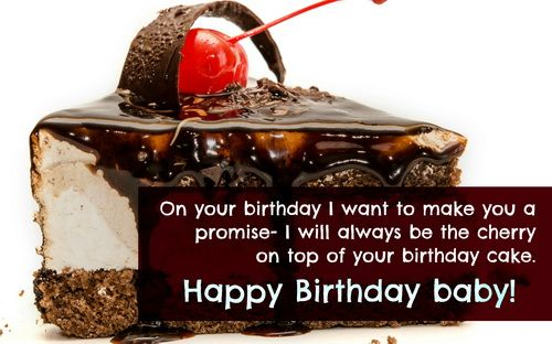 Birthday Wishes Romantic Him ~ Sms rhyoutubecom top romantic husband