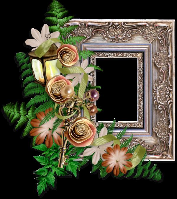 سكرابز اطارات للتصميم للفوتوشوب بدون تحميل سكرابز اطارات بخلفيه شفافه Frame Beautiful Flowers Christmas Wreaths