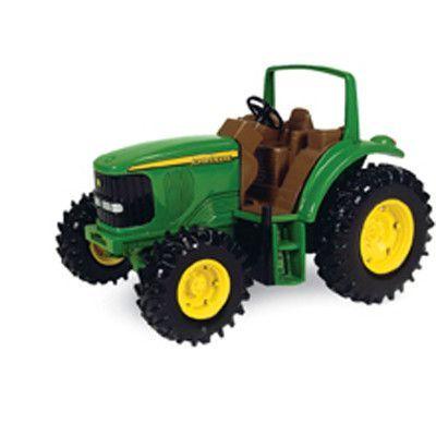John Deere 11 Inch Tough Tractor