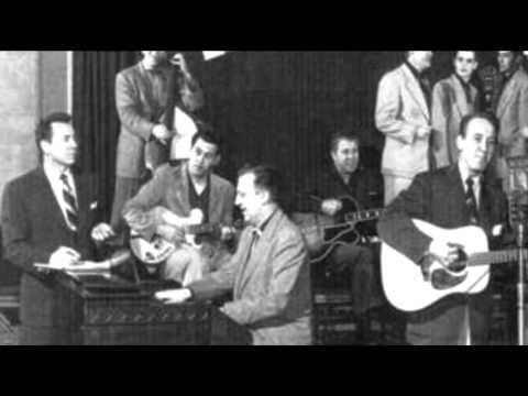 Owen Bradley & his Quintet ~ San Antonio Rose | San antonio rose, Grand ole  opry, Opry