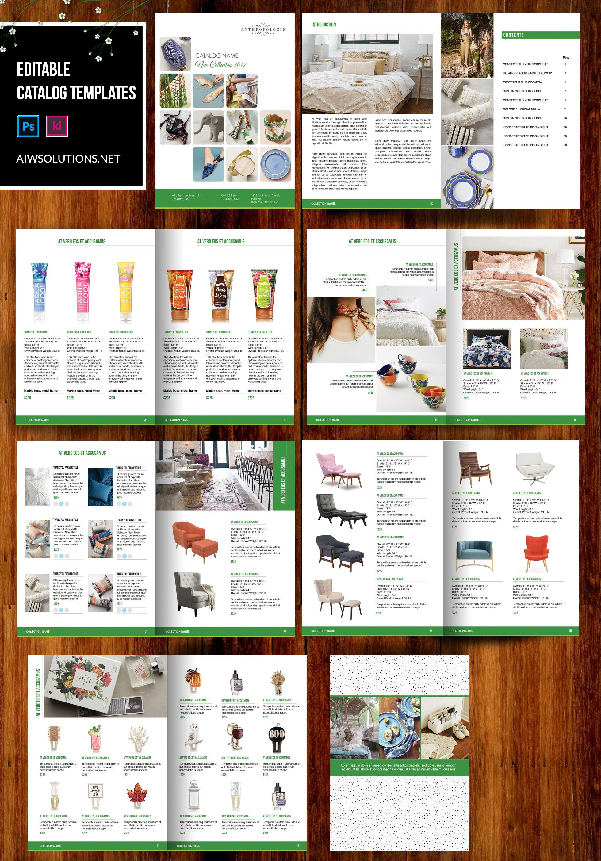 Beste Kurs Katalog Vorlage Wort Fotos - Entry Level Resume Vorlagen ...