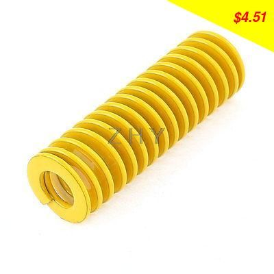 Great item for everybody. Yellow Light Load Press Flat Coil Compression Die Spring 16mm x 8mm x 50mm - $4.51 http://mobileshop6.net/products/yellow-light-load-press-flat-coil-compression-die-spring-16mm-x-8mm-x-50mm/