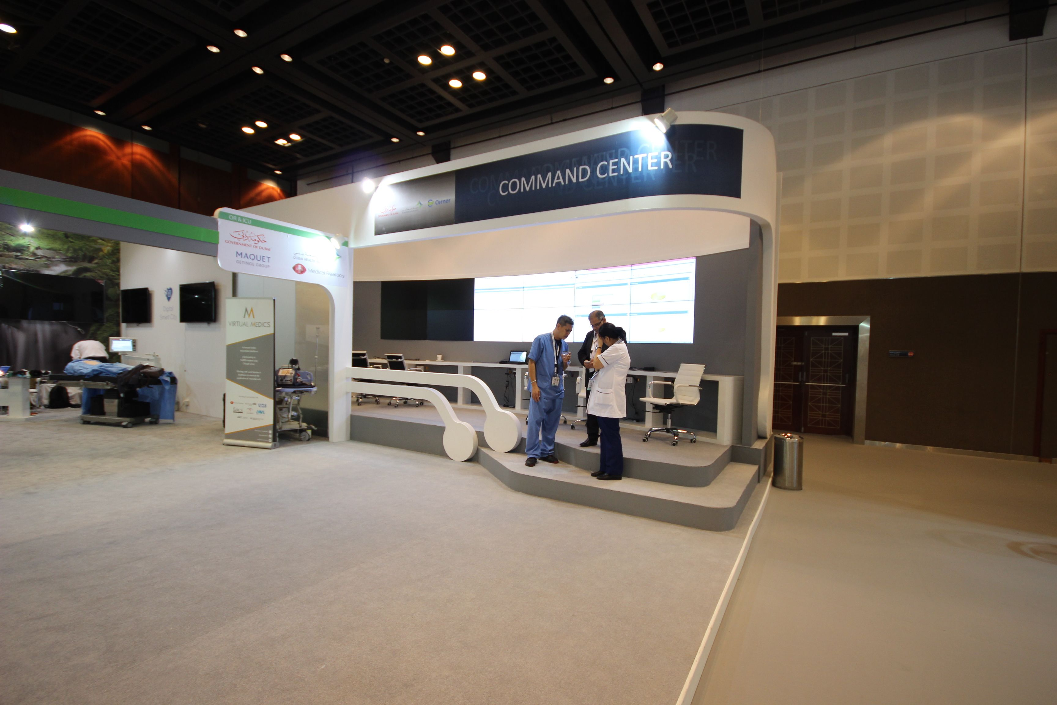 Exhibition Stand Agreement : Get exhibition stands trade show booths display