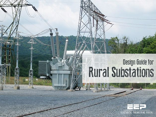download design guide for rural substations library ee rh pinterest com Substation Layout Substation Layout