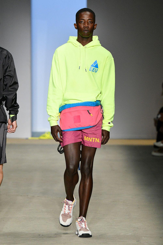 Piet Makes Sao Paulo Fashion Week Debut With Ss19 Collection Hypebeast Fashion Neon Fashion Sao Paulo Fashion Week