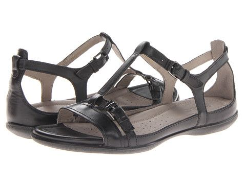fef5e4decbd3c ECCO Flash T-Strap Sandal Warm Grey Metallic Lexi - Zappos.com Free  Shipping BOTH Ways