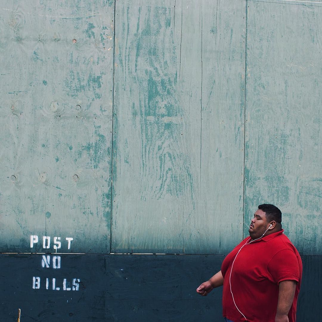 POST NO BIGS.  #newyorkcity #nyc #bigapple #les #manhattan #street #big #postnobills by asphaltchronicles