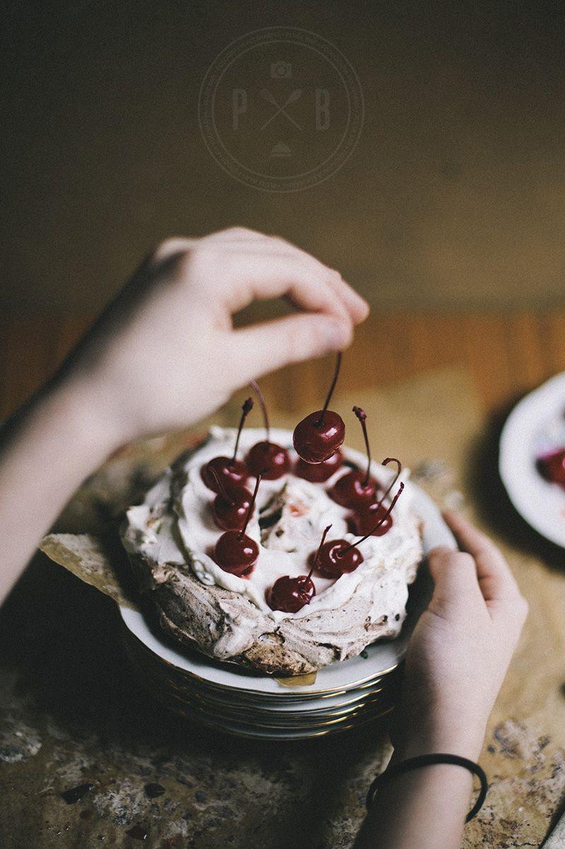 Plusk Bar Food Photography