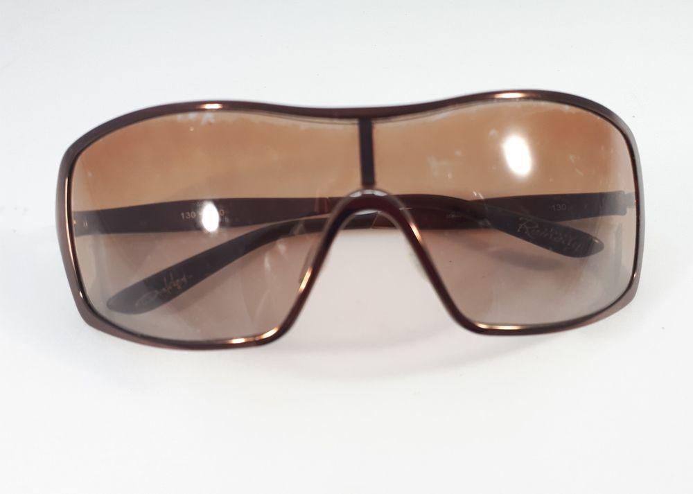 01f9e128e38d5c Oakley OO 4053-02 REMEDY Brunette Brown Gradient Womens Rare Metal  Sunglasses
