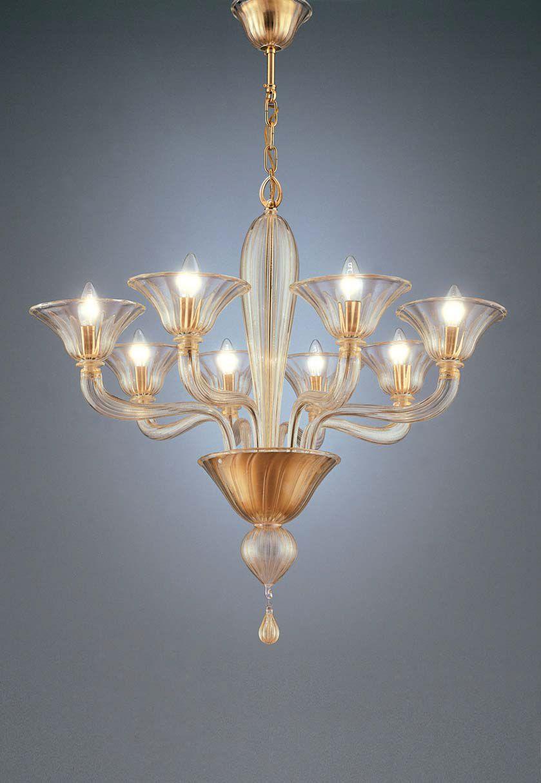 Lights   La Murrina - Murano   Chandeliers&Pendant lights ...