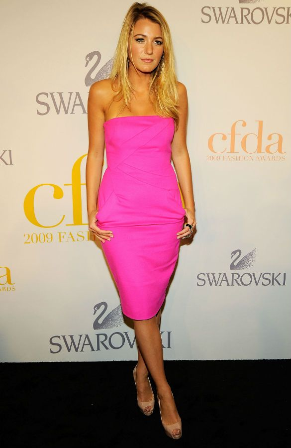 12 Things Only Blake Lively Fans Understand | Gossip Girl | Blake ...