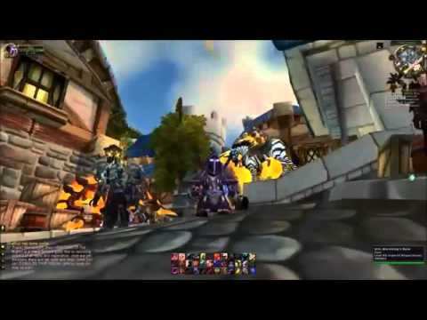 Wow Mists Of Pandaria Power Leveling Guide World Of Warcraft
