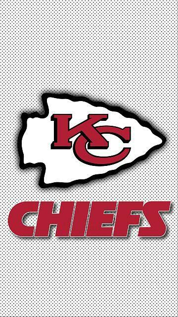 Kansas City Chiefs Kansas city chiefs, Nfl logo, Chiefs