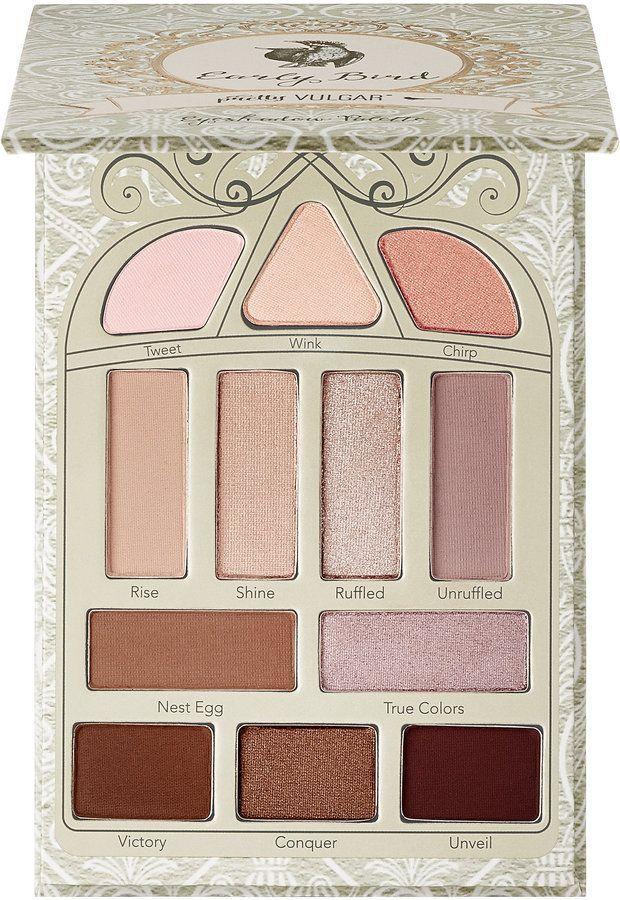 makeup geek eyeshadow palette uk makeup revolution