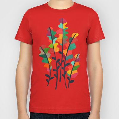 Flower from the meadow Kids T-Shirt