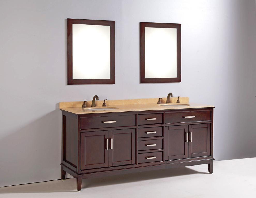 Badezimmer Waschtisch Einzel Waschbecken für Kleine Räume ...