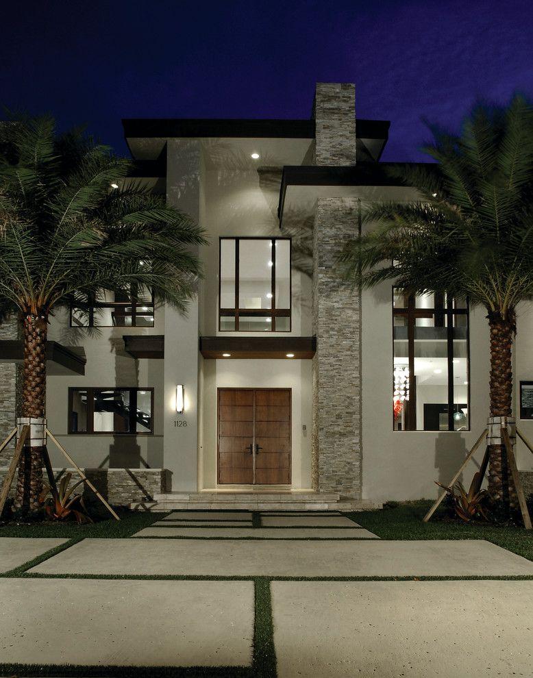 15 Majestic Luxury Contemporary Residence Designs You Must See Nel 2020 Case Di Design Case Di Lusso Esterni Casa Moderni