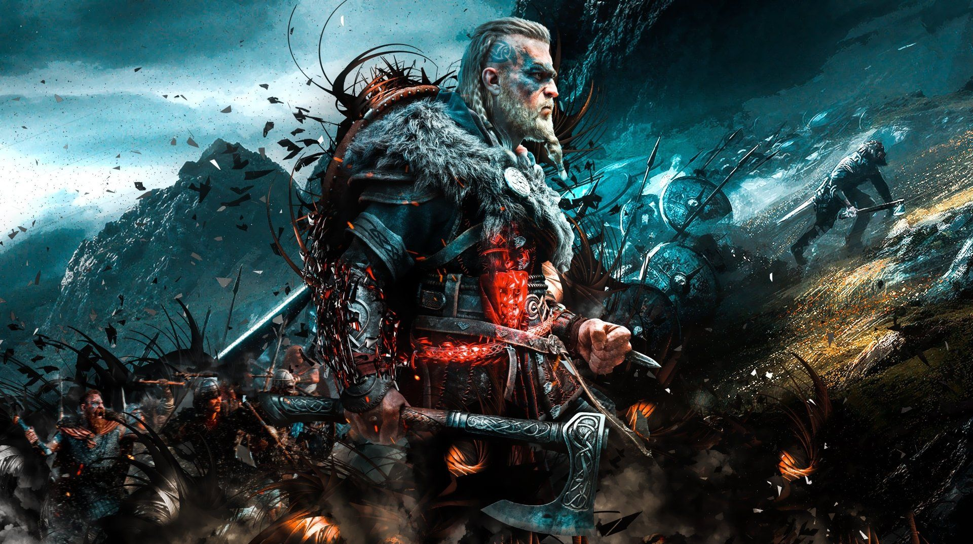Despairdiamond Shop Redbubble Assassin S Creed Wallpaper Assassins Creed Gaming Wallpapers Hd