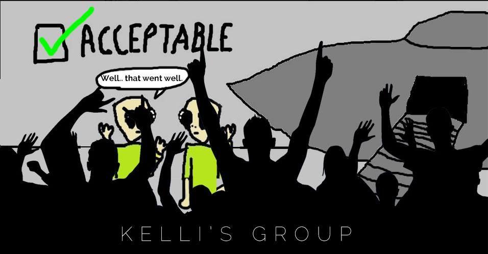 Kelli's Group
