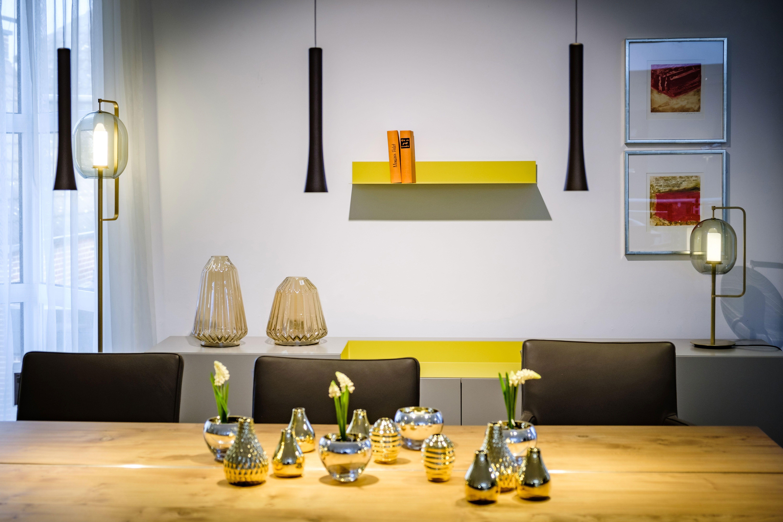 WK Wohnen - zeitlose Wohnkultur mit Luxus und Komfort   Christmann ...
