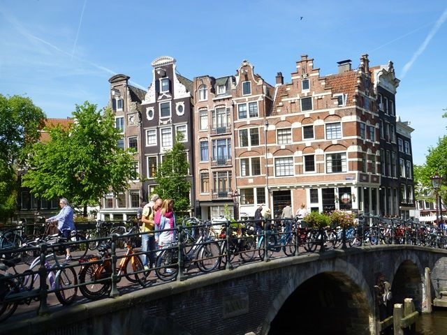 Amsterdam by Foot: Where to Walk in the Dutch Capital