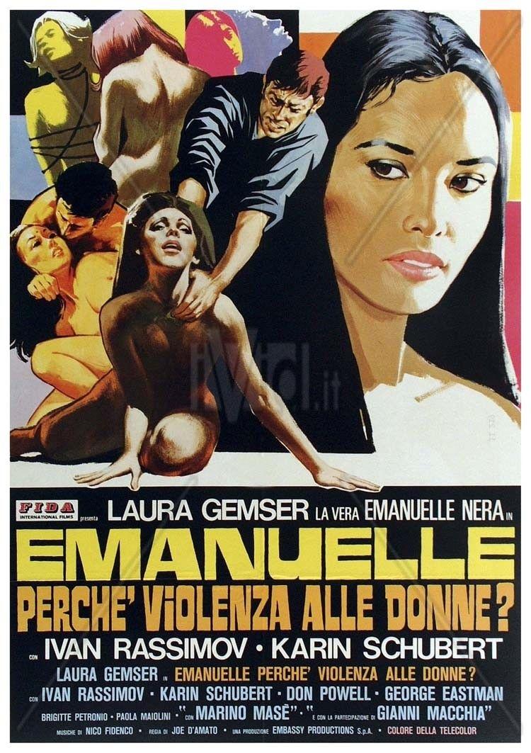 Aristide Massacesi Aka Joe D Amato 1980s Horror Movies Movie Posters Vintage Vintage Movies
