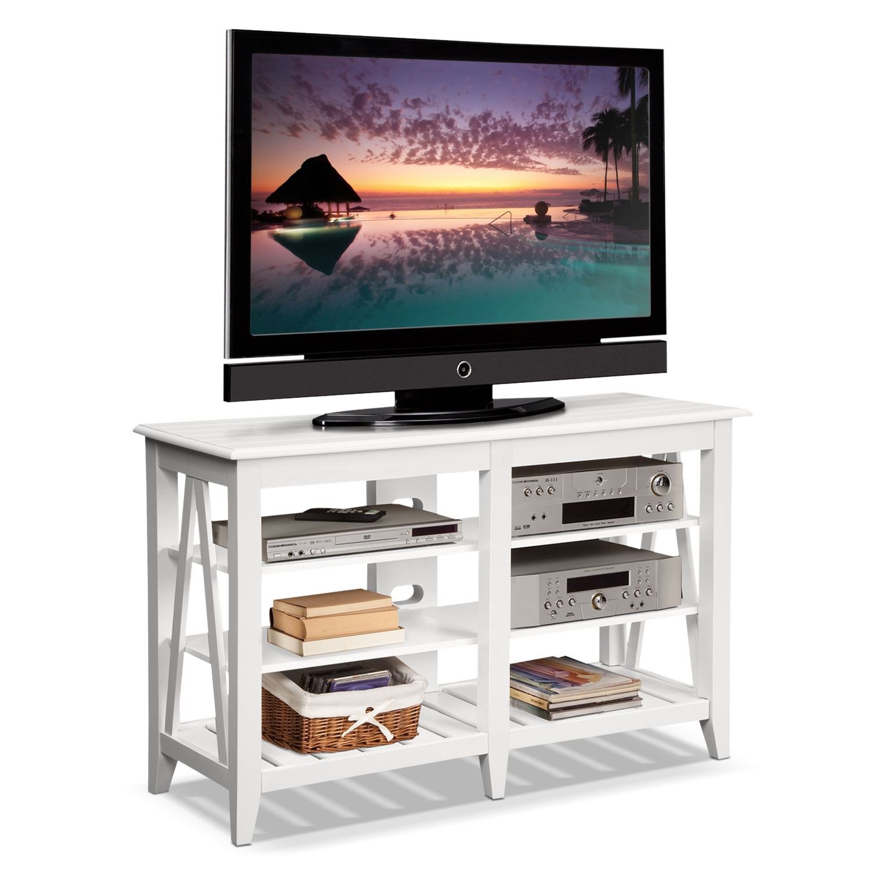 Plantation Cove Bedroom Furniture Tv Stands Media Centers American Signature Furniture