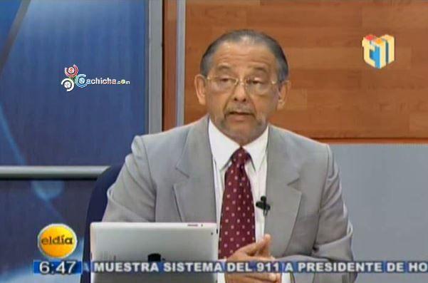 Huchi Lora Desglosa La Fortuna De Félix Bautista #Video