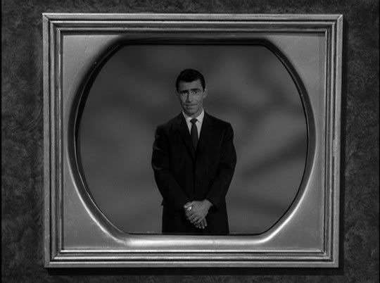 The Twilight Zone marathon: A beloved New Year's tradition