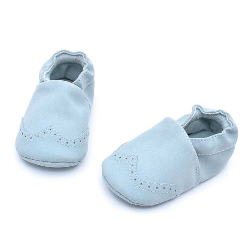 23364c22e1c68 Soft Nubuck Moccasins in 2019 | Products | Leather moccasins, Baby ...