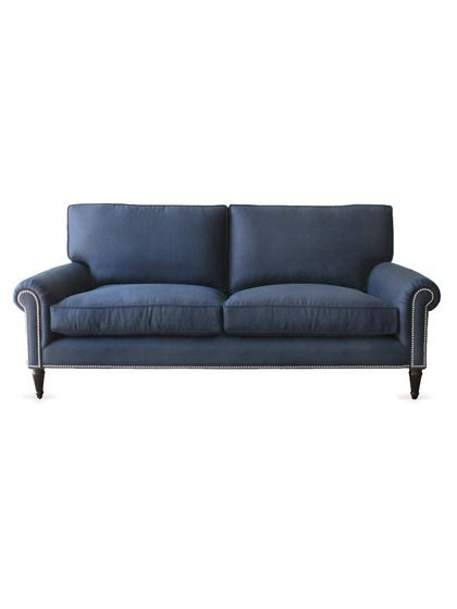 Sussex Sofa by Barclay Butera at Gilt