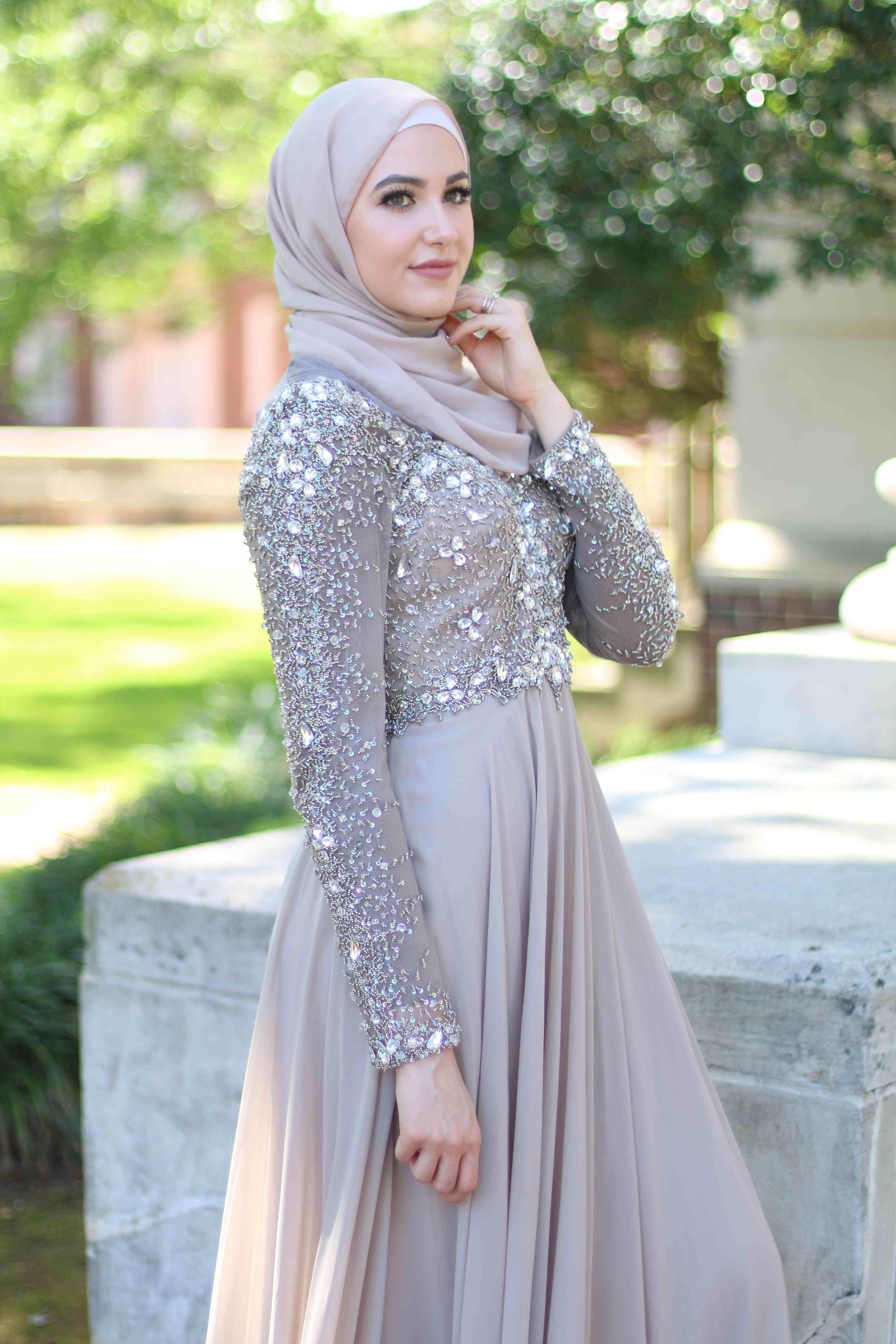 42+ Dress Kebaya Hijab 2021, Trend Masa Kini
