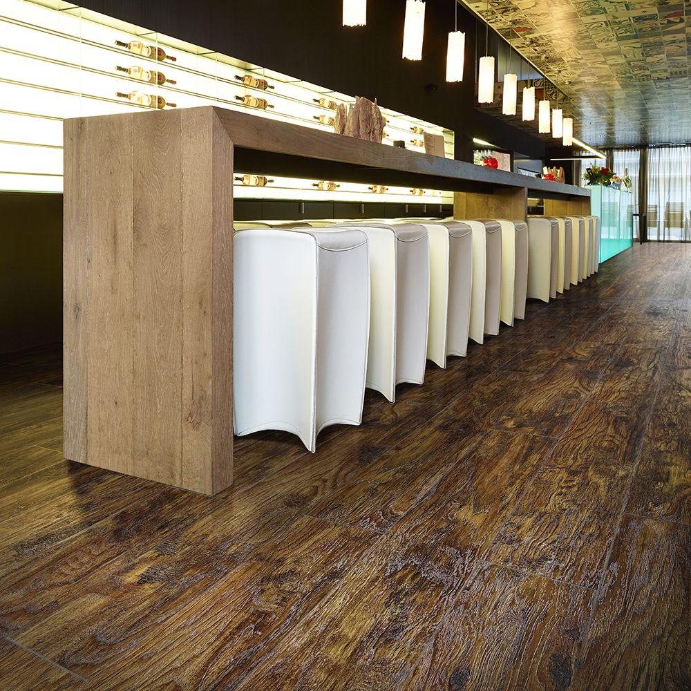 Moduleo Impress Eastern Hickory 885 Contemporary Bar