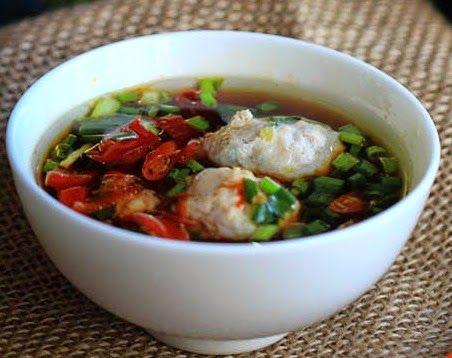 Kusina Master Recipes: Easy Chinese Meatballs