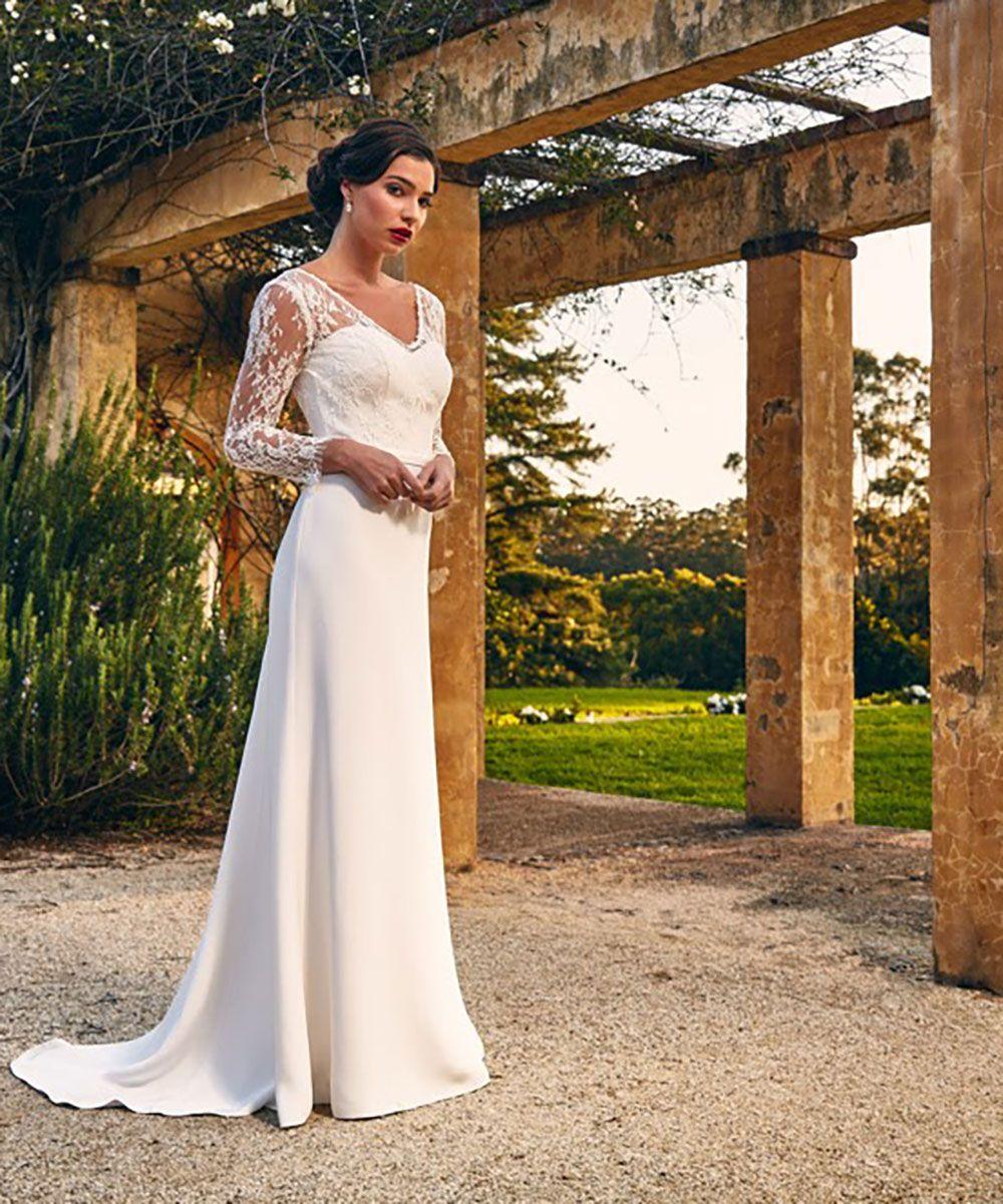 New Designer Collection From Bertossi Brides Queensland Brides Bride Wedding Dresses Bridal Designs