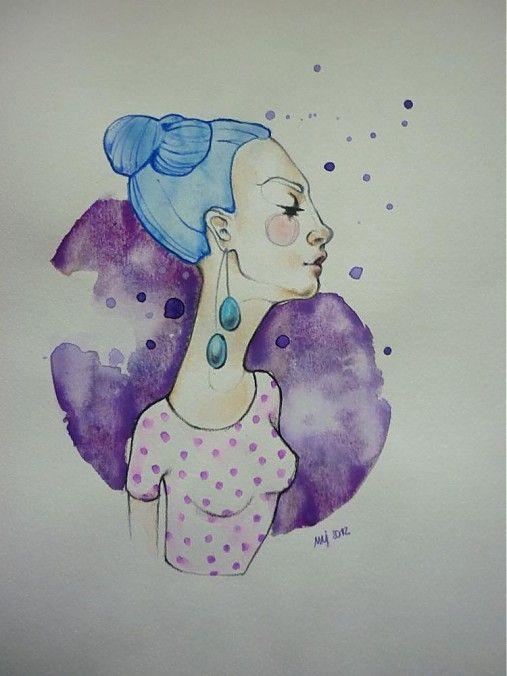 POEMA / Violet