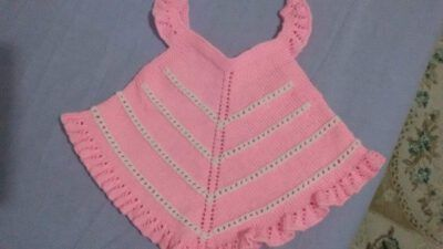 yeni ürün ünlü marka yetkili site amigurumi bebek yelek yapımı ... | 225x400