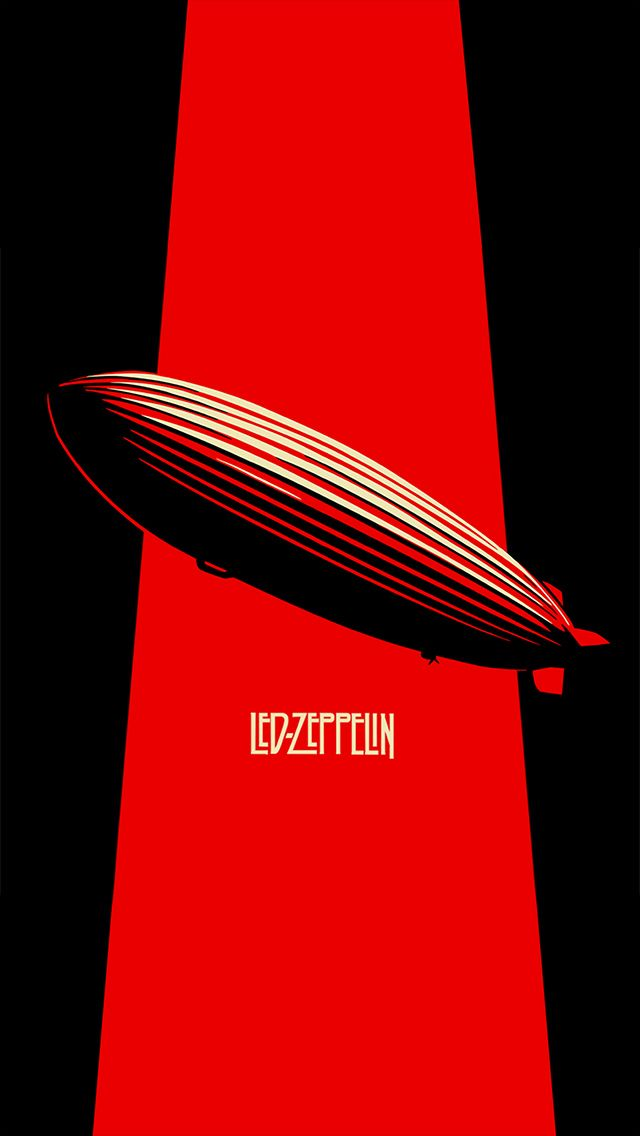 Led Zeppelin Cover Art Iphonewallpaper Iphone Wallpapers Led