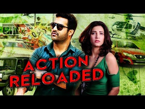 Zongstube Action Reloaded South Hindi Dubbed Movies 20