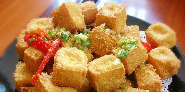 Tahu Merupakan Salah Satu Bahan Makanan Yang Bisa Diolah Menjadi Berbagai Masakan Lezat Dan Sedap Umumnya Nih Ya Tahu Dimasak Dengan Resep Tahu Makanan Resep