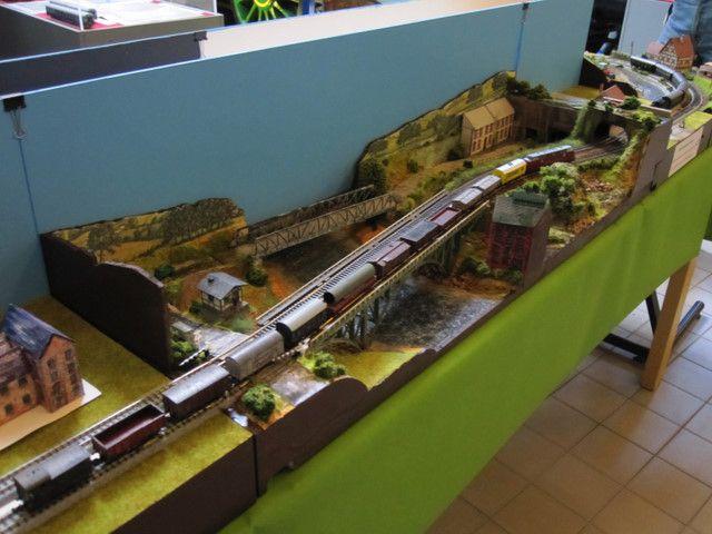 Pienoisjunatreffeillä 21-22.5.2011