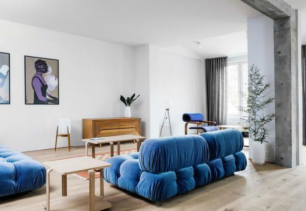 Arredamento Casa Stile Vintage : Come arredare casa stile vintage con tocchi moderni elle decor