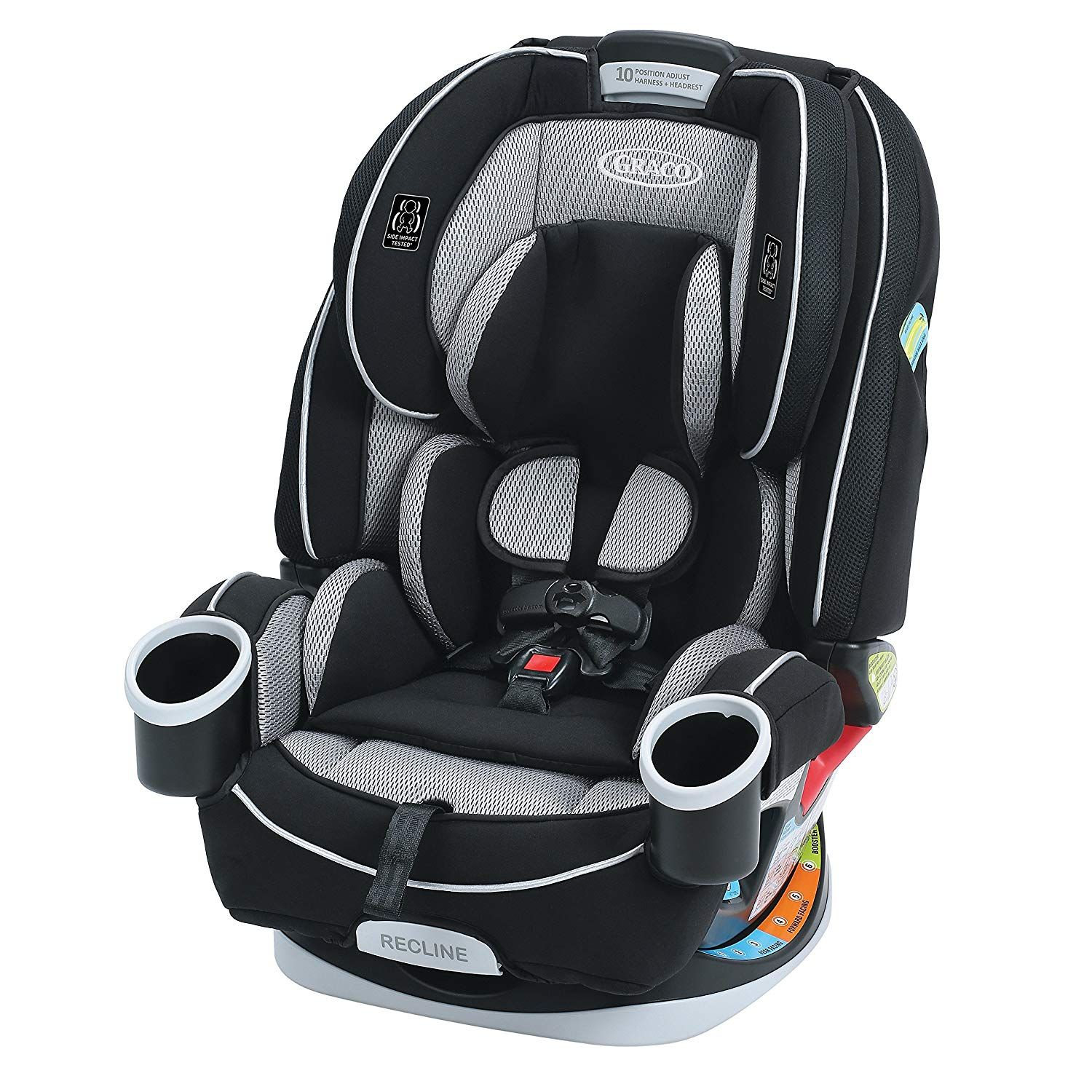 Graco 4Ever 4in1 Car Seat Best convertible car seat