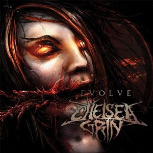 Chelsea Grin - Google Search