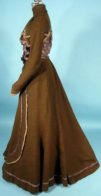 1900s Antique Dress - Item for Sale