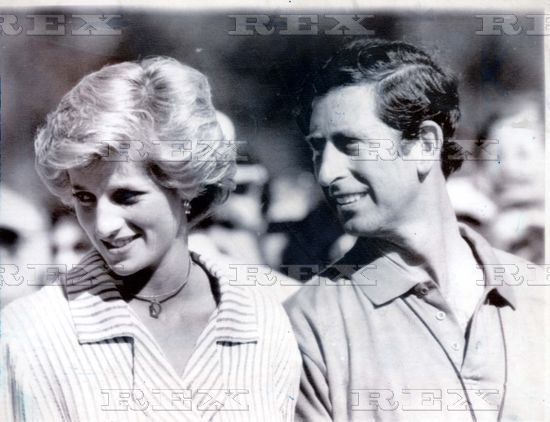 Prince & Princess Of Wales- Visit Australia & Usa 3rd October 1985 Royal Tour Asutralia: Prince Charles And Princess Diana Of Wales In Happy Mood Together At Polo Match At Werribee Park In Melbourne......royal Visits Princess Diana and Prince Charles 3 Nov 1985