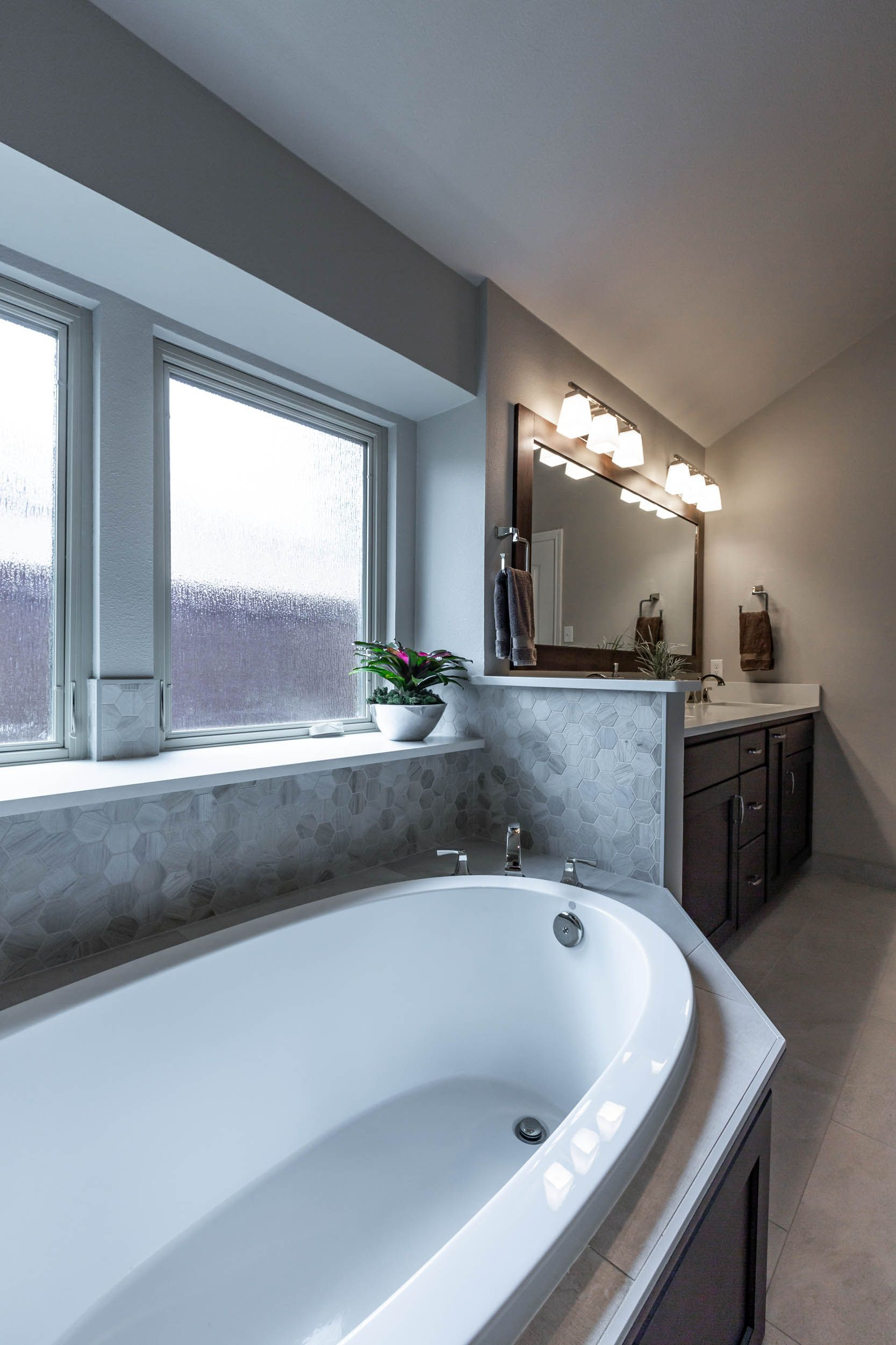 Before and After: Timeless Bathroom Design | Timeless ...