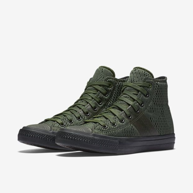 Converse Chuck Taylor All Star II Engineered Mesh High Top