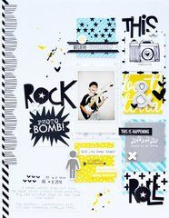 Check out the Scrapbook.com Layout Gallery for more inspiration.